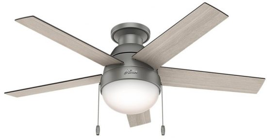 Hunter-ceiling-fans