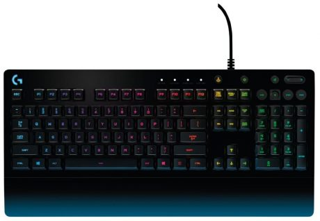 Logitech-gaming-keyboards