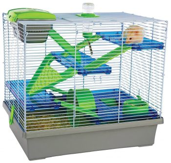 Pico-hamster-cages