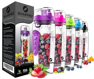 Sharpro-fruit-infuser-water-bottles
