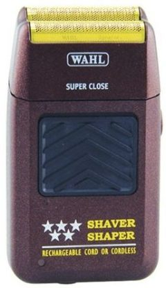Wahl-electric-shavers