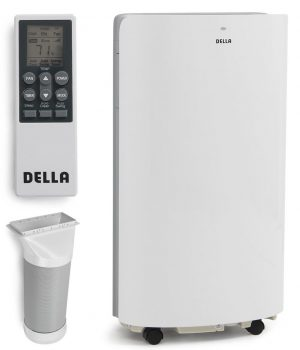 DELLA-portable-air-conditioner-and-heaters