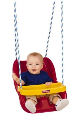 Fisher-Price-baby-swings