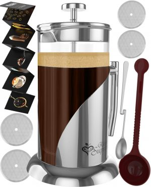 Kitchen-Supreme-french-press-coffee-makers