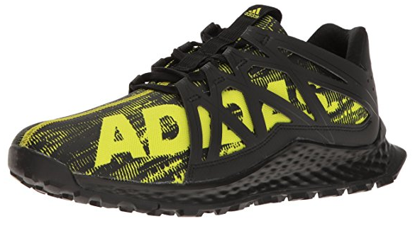 2. ADIDAS Men's Vigor Bounce M Trail Runner - Best Cheap Running Shoes