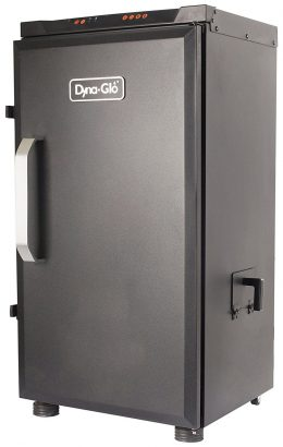 Dyna-Glo-electric-smokers