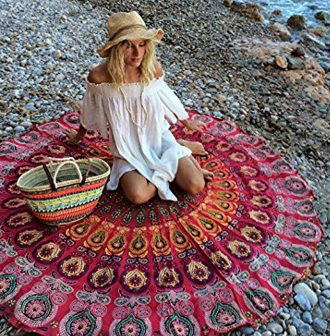Round-Beach-large-yoga-mats