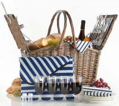 VonShef-picnic-baskets