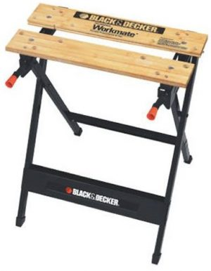 BLACK+DECKER Portable Workbenches