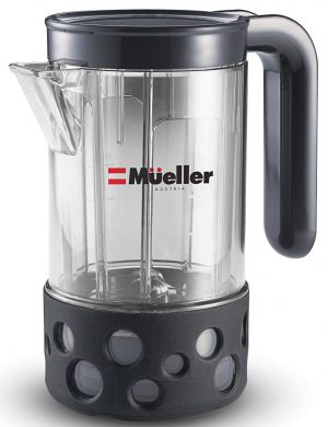 Mueller Tea Makers