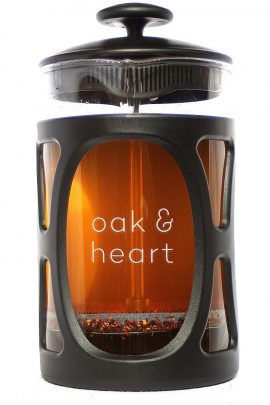Oak & Heart-tea-makers