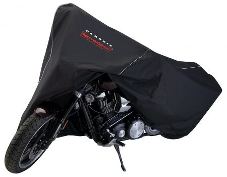 Classic Accessories Motorcycle Covers