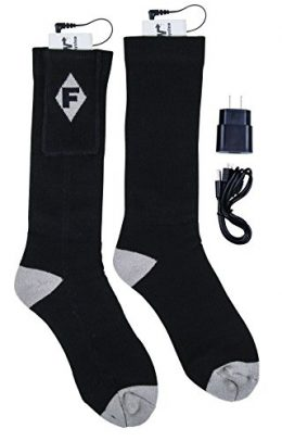 Flambeau-battery-heated-socks
