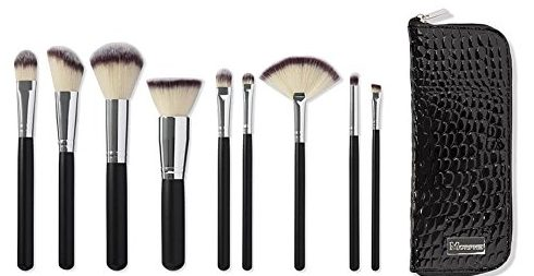 shirleyjj Morphe Brush Sets