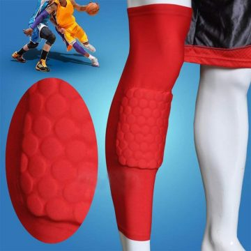 AGPTEK Basketball Knee Pads