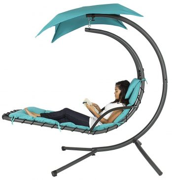 Best Choice Products Hammock Chair with Stands