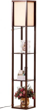 Brightech-floor-lamp-with-shelves