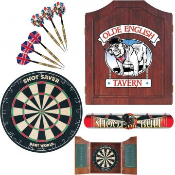 Dart-World-dartboard-cabinet-sets