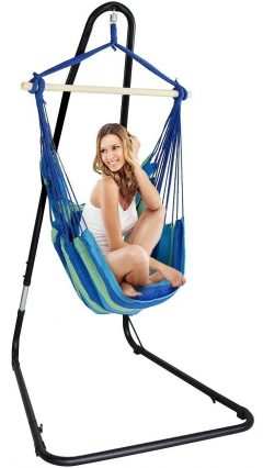 Sorbus-hammock-chair-with-stands