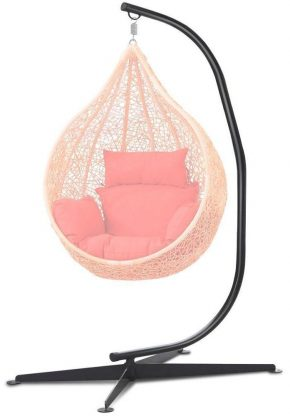 Yaheetech-hammock-chair-with-stands