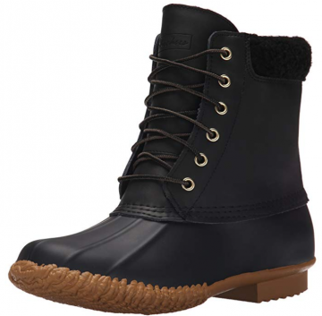 d1f42388be8 Top 10 Best Women Duck Boots in 2019 - ListDerFul