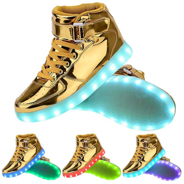 TUTUYU LED Shoes for Kids