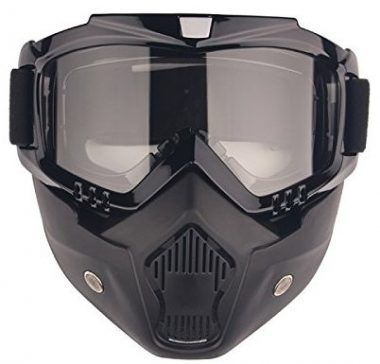 EnzoDate Motorcycle Masks