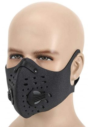 MoHo Motorcycle Masks