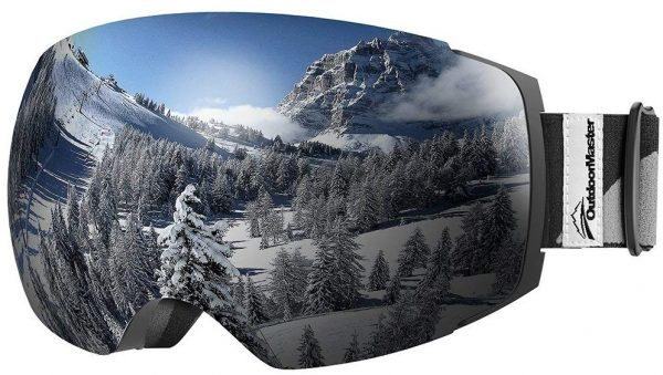 OutdoorMaster Snowboard Goggles