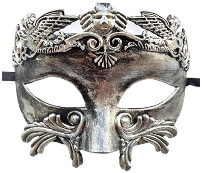 Coolwife Masquerade Masks for Men
