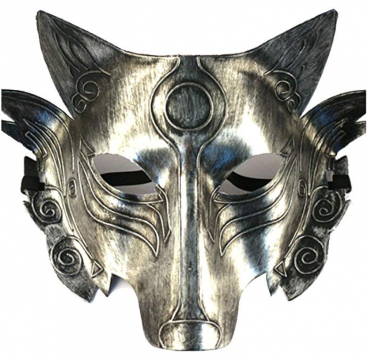 Partyfareast Masquerade Masks for Men