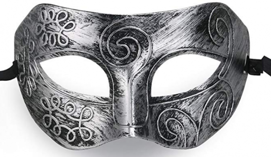Museya Masquerade Masks for Men