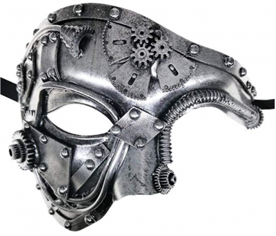 CCUFO Masquerade Masks for Men