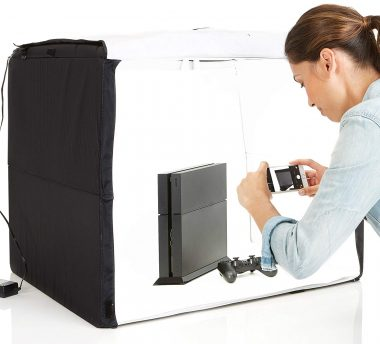 AmazonBasics Portable Photo Studios