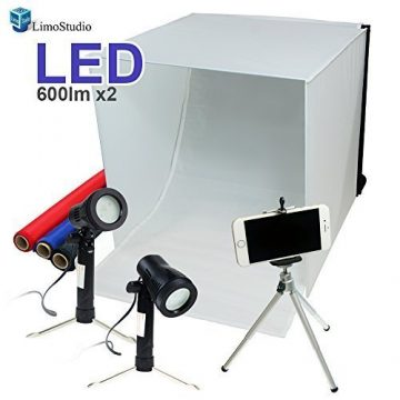 LimoStudio Portable Photo Studios