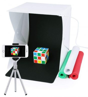 URiver Portable Photo Studios