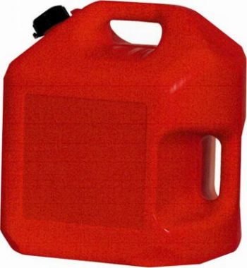 Midwest Can Company Gas Cans