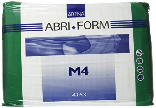Abena Adult Diapers with Tabs