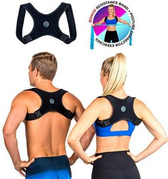 Blue Zone Body Posture Correctors