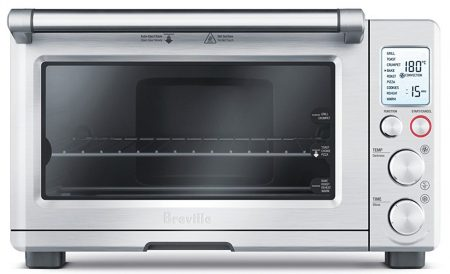 Breville Convection Microwave Ovens