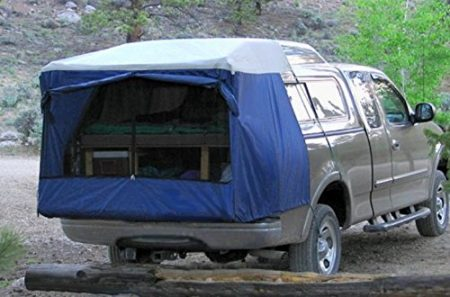 DAC Truck Bed Tents