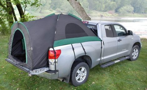 Guide Gear Truck Bed Tents