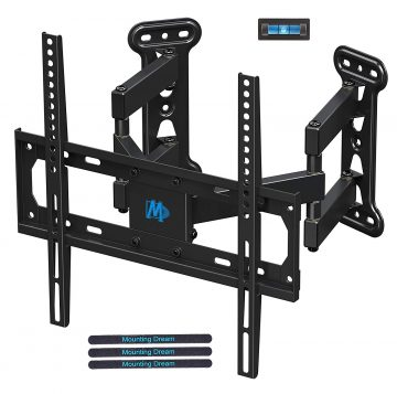Mounting Dream Corner TV Wall Mounts