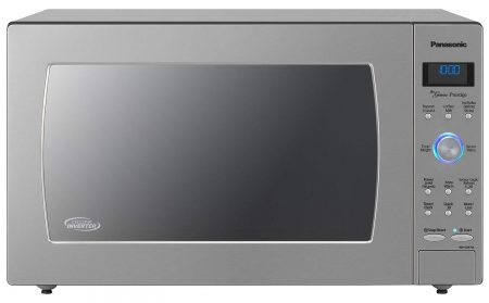 Panasonic Convection Microwave Ovens