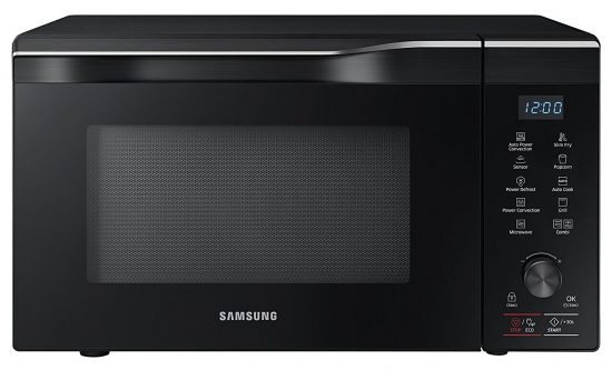 Samsung Convection Microwave Ovens
