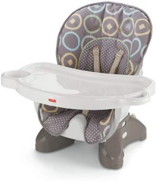 Fisher-Price Booster Seats for Table