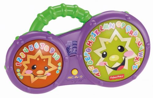 Fisher-Price Bath Toys for Toddlers