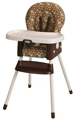 Graco Booster Seats for Table