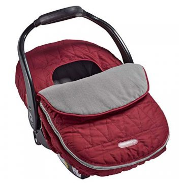 JJ Cole Baby Car Seat Covers for Girls