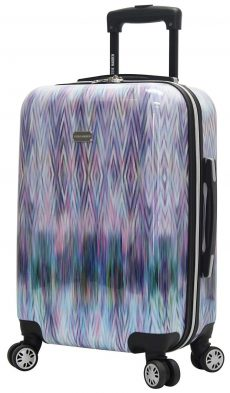 Steve Madden Carry-On Luggage